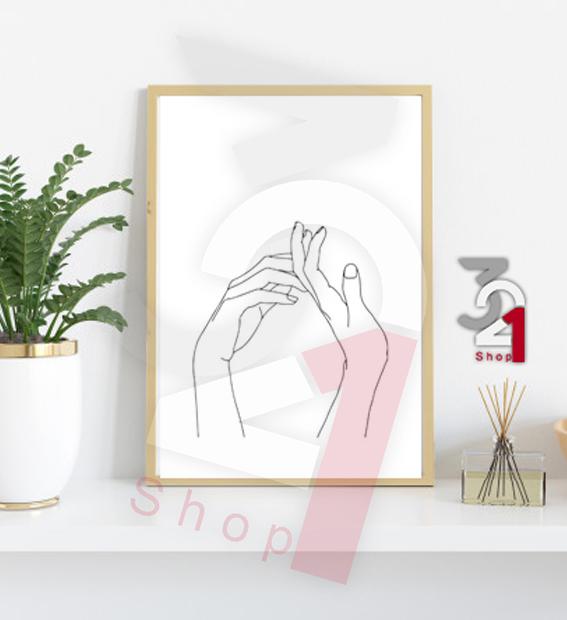 طرح خطی-دستها2