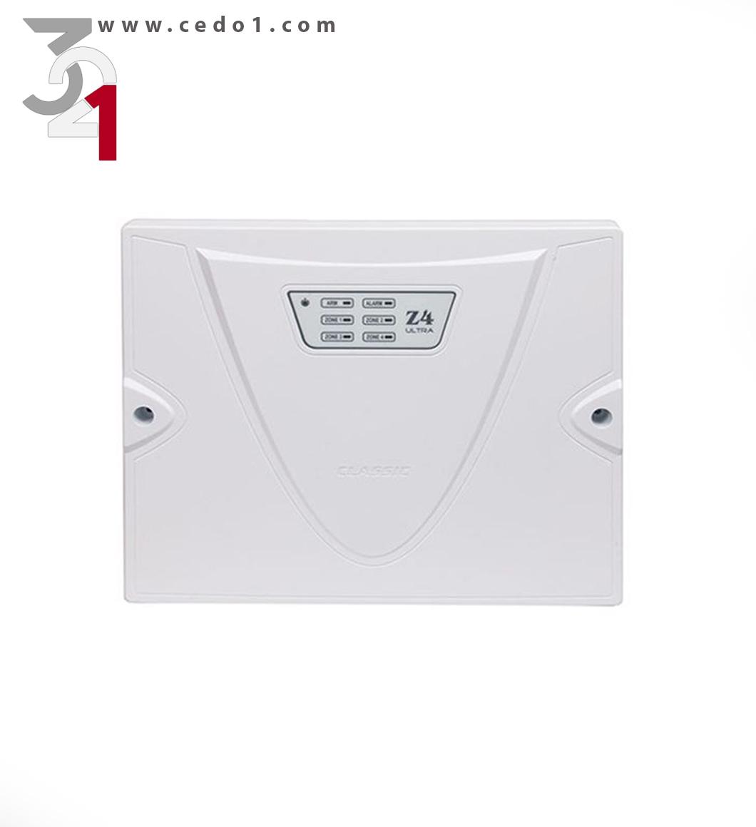 پنل دزدگیر ( اعلام سرقت ) کلاسیک ULTRA+64
